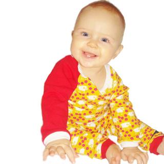 babyklder