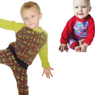 barnbyxor