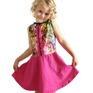 barnklnning-rosa