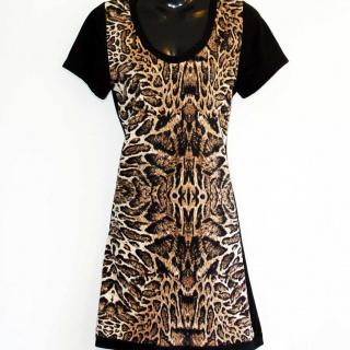 dressleopard