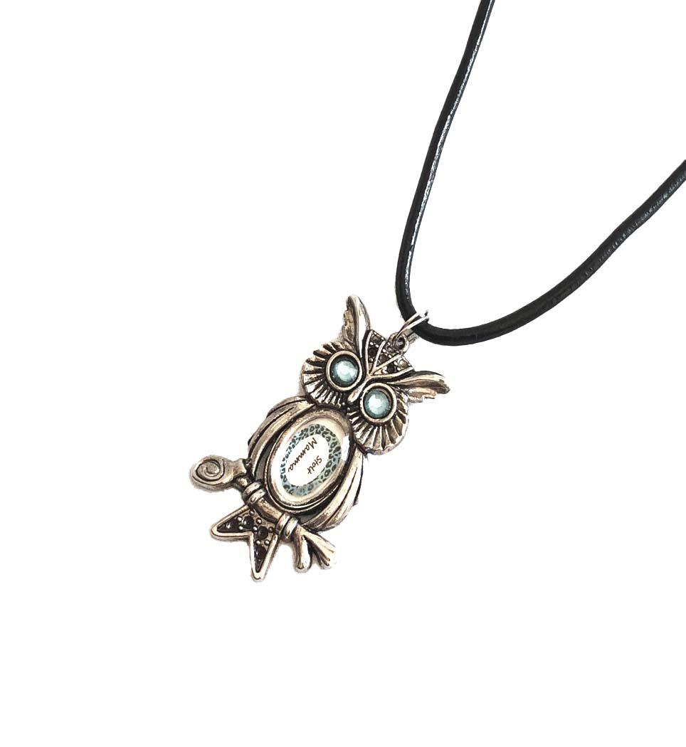 personligt smycke, lädersmycken, fri frakt,smycken med budskap
