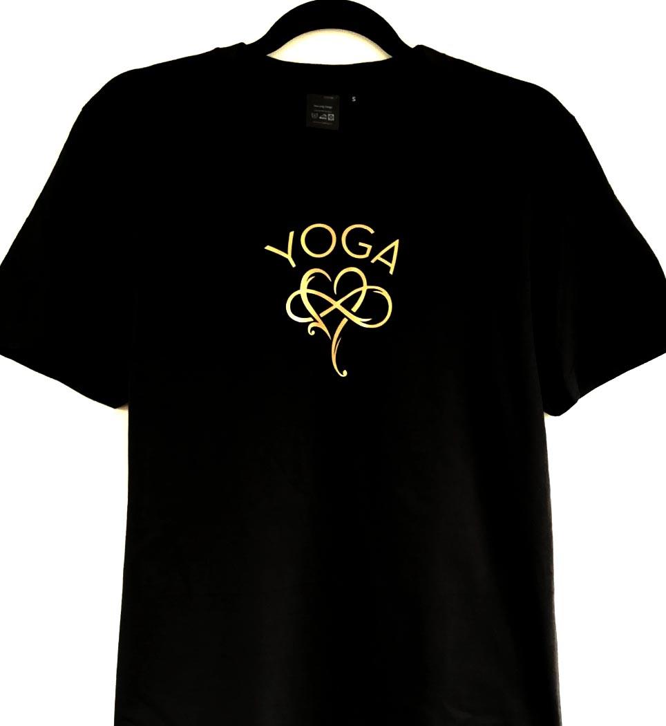 PD: Yoga top